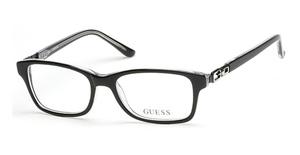 Guess GU9131 Black/Crystal