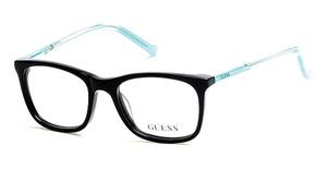 Guess GU9164 Eyeglasses