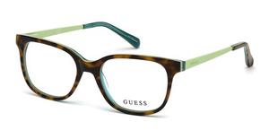 Guess GU9175 Eyeglasses