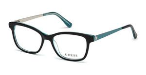 Guess GU9177 Eyeglasses