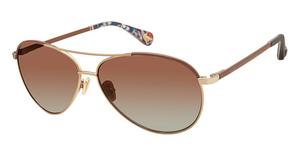 Robert Graham Asher Sunglasses