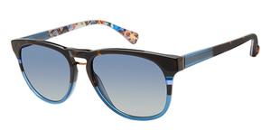 Robert Graham Warren Sunglasses