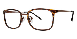 Wired 6075 Matte Tortoise
