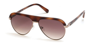 Guess GU6937 havana/other / gradient brown