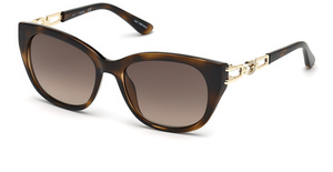 Guess GU7562 Dark Havana / Gradient Brown