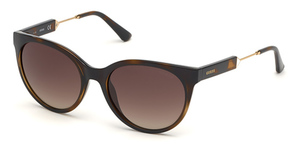 Guess GU7619 Dark Havana / Gradient Brown