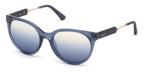 Guess GU7619 blue/other / gradient blue
