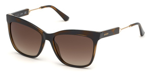 Guess GU7620 Dark Havana / Gradient Brown