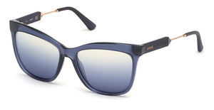 Guess GU7620 blue/other / gradient blue