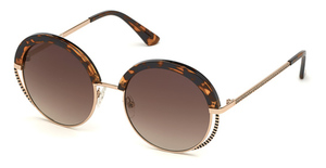 Guess GU7621 Dark Havana / Gradient Brown