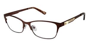 Jimmy Crystal New York Cadiz Eyeglasses