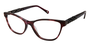 Jimmy Crystal New York Zadar Eyeglasses