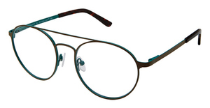 Seventy one Crown Eyeglasses