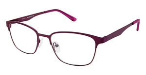 New Globe L5171-P Eyeglasses