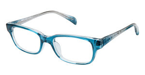 New Globe L4084-P Eyeglasses