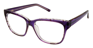 New Globe L4083-P Eyeglasses