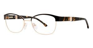 Avalon Eyewear 5074 Black