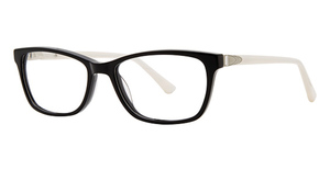 Avalon Eyewear 5071 Black/White