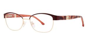Avalon Eyewear 5074 Burgundy