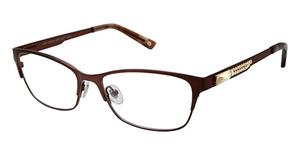 Jimmy Crystal New York Cadiz Eyeglasses