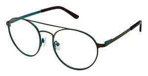 Seventy one Crown Eyeglasses