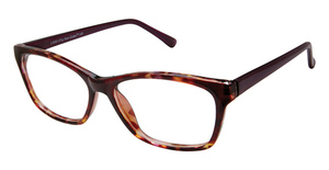 New Globe L4085-P Eyeglasses