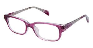 New Globe L4084-P Eyeglasses