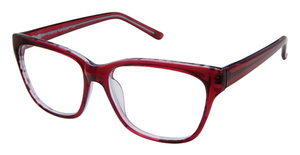 New Globe L4083-P Eyeglasses