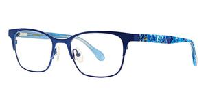 Lilly Pulitzer Kizzy Eyeglasses
