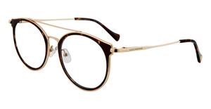 Lucky Brand D117 Eyeglasses