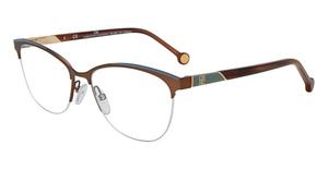 00f3f33663 CH Carolina Herrera VHE123K Eyeglasses