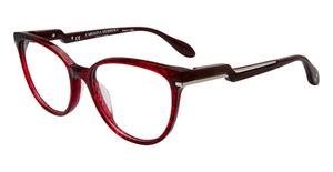 53e359b8b CH Carolina Herrera VHN591M Eyeglasses
