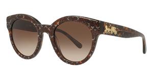 Coach HC8265 Sunglasses