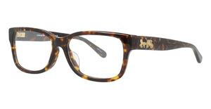 Coach HC6133F Eyeglasses