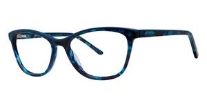 Romeo Gigli 77035 Blue