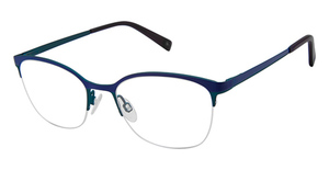 Brendel 902279 Navy/Teal