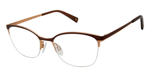 Brendel 902279 Brown/Gold