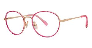 Lilly Pulitzer Teddi Eyeglasses