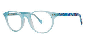 Lilly Pulitzer Carlton Mini Eyeglasses