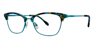 Lilly Pulitzer Shayne TEAL TORTOISE