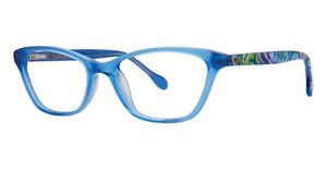 Lilly Pulitzer Gracie Eyeglasses