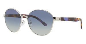 Tory Burch TY6071 Sunglasses