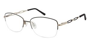 Charmant Titanium CH 29201 Eyeglasses