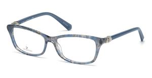 Swarovski SK5243 Eyeglasses