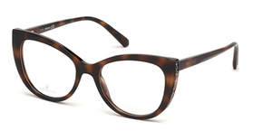 Swarovski SK5291 Eyeglasses