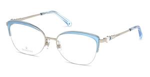 Swarovski SK5307 Eyeglasses