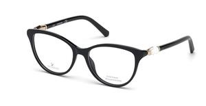 Swarovski SK5311-F Eyeglasses