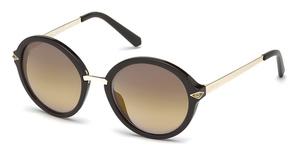 Swarovski SK0153 Sunglasses