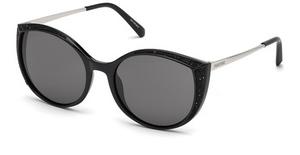 Swarovski SK0168 Sunglasses