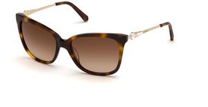 Swarovski SK0189 Sunglasses